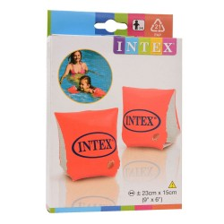 Intex Badevinger Til Børn 3-6 År