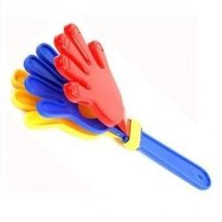 Hånd Klapper 14,5 cm
