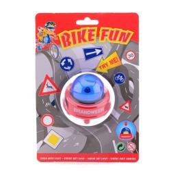 Brandvæsen Ringeklokke Til Børnecyklen
