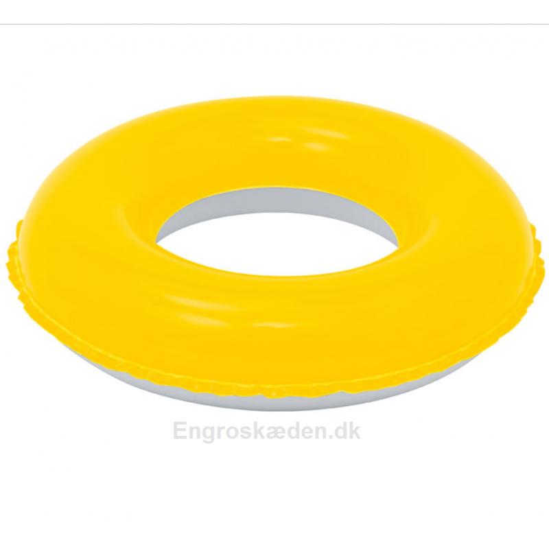 Gul Badering Til Børn Ø mål 45/55 cm