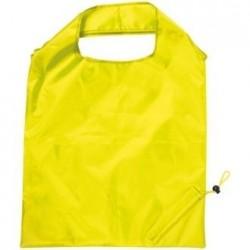 Indkøbs Taske Gul 37,5 x 48 cm