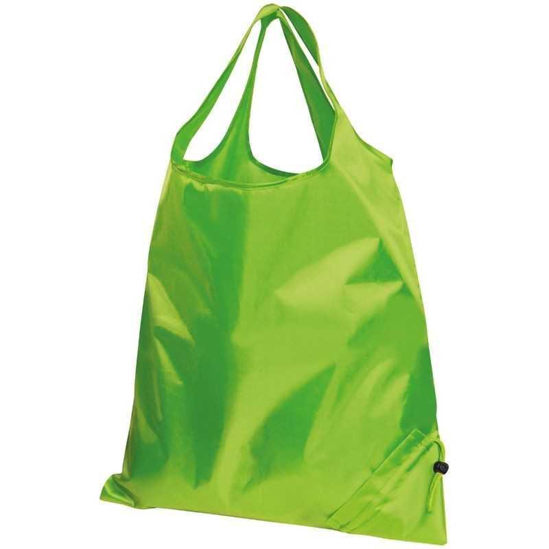 Indkøbs Taske Grøn 37,5 x 48 cm