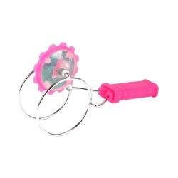 Magnetisk Yoyo Med Lys 21 x 8 x 5 cm