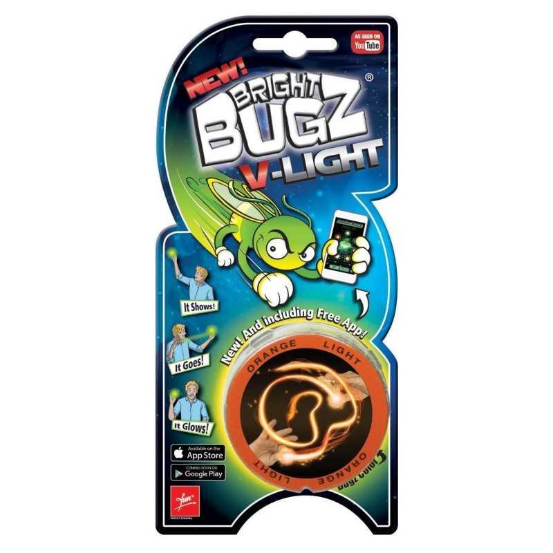 Bright Bugz V-Light - Magi illusioner