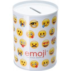 Emoji Sparedåse 10x15 Cm